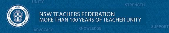 NSW Teachers Federation Library